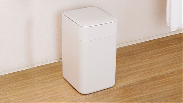 Xiaomi Smart Garbage Bin Is Everything An Indian Household Needs