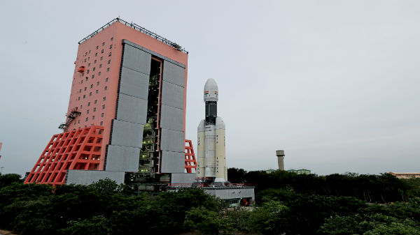 ISRO's New Committee To Study Failures Of Chandrayaan-2 Mission