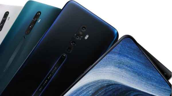 Oppo Reno 2Z, 2F Get Price Cut Of Rs. 2,000