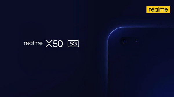 Realme X50, Realme X50 Lite Youth Edition Specifications Leaked