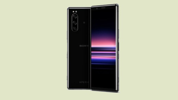 Sony Xperia 3 With Punch-Hole Display Leaked; Launch Expected In 2020