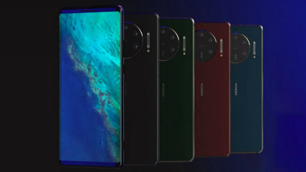 Upcoming Nokia Smartphones Expected To Launch In 2020