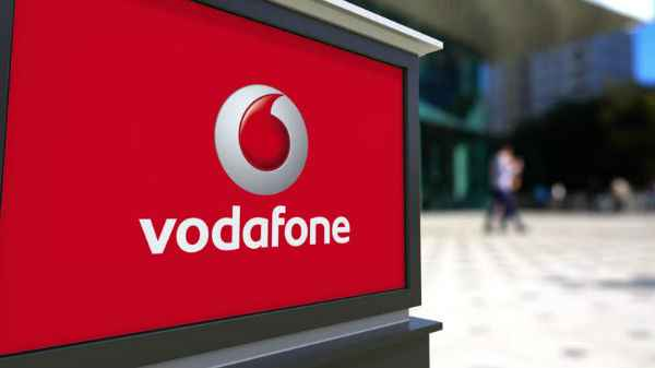 Vodafone Offering 252GB Data, Unlimited Calls For 84 days: Check All The Details Here