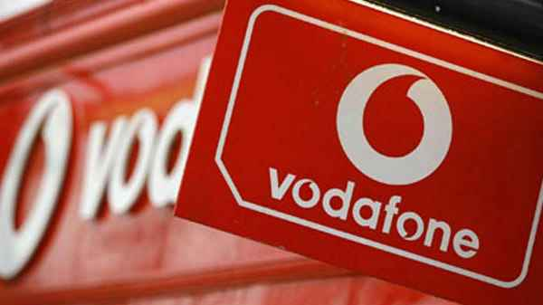 Vodafone CEO Nick Read Apologizes To Government Over Liquidation Comments