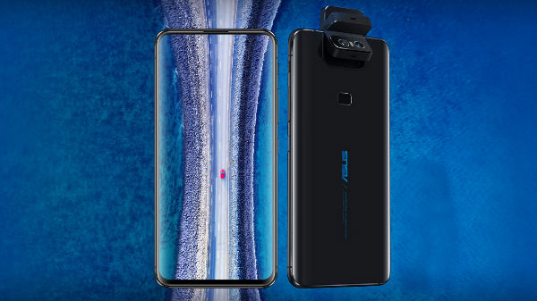 Asus Zenfone 5Z, Zenfone 6Z Receives Permanent Price Cut In India