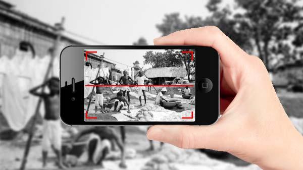 3 Ways To Scan Old Photos And Keep Digital Memories