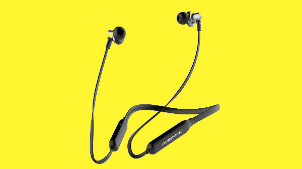 Ambrane Launches ANB 83 Affordable Wireless Headphones At Rs. 999