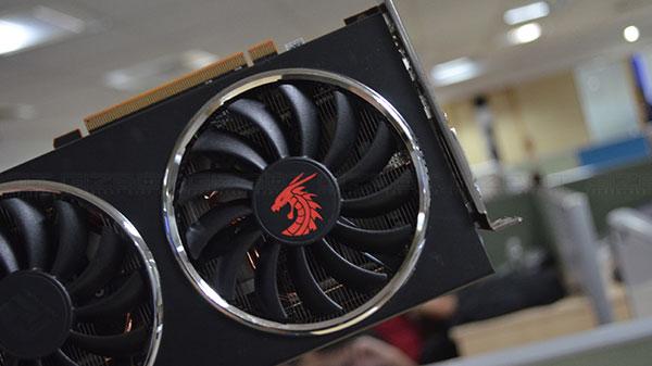 AMD Radeon RX 5500XT 8GB GPU Review: GPU That Spits Fire Quietly