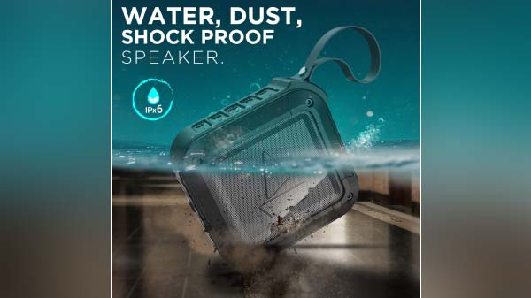 Boat Stone 200A Bluetooth Speakers Launched In India
