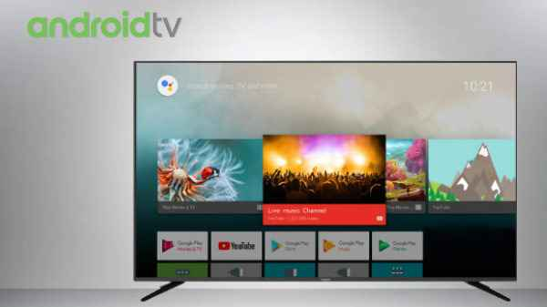 Google To Roll Out Android 10 Update For TVs