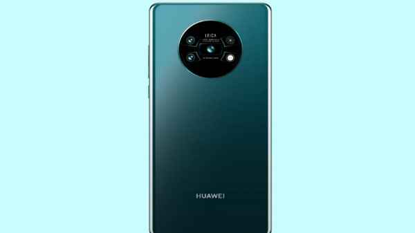 Huawei Mate 30 Comes Void Of US Hardware: Yet US Govt Isn't Happy