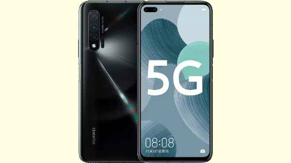Huawei Nova 6, Nova 6 5G Complete Specifications Leak Ahead of Launch