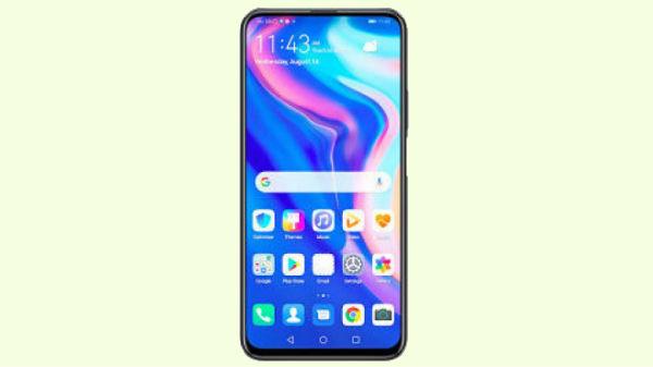 Huawei P Smart Pro With Pop-Up Selfie Camera, Kirin 710 SoC Announced