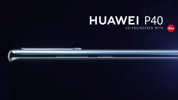 Huawei P40 To Feature Advanced Horizon Display: Slated For March 2020