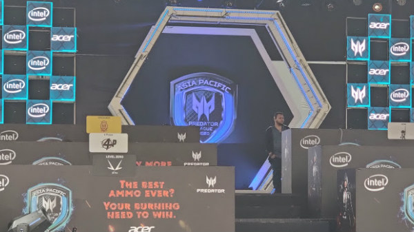 Indian Rivals Get Chicken Dinner At Predator Gaming League India Final