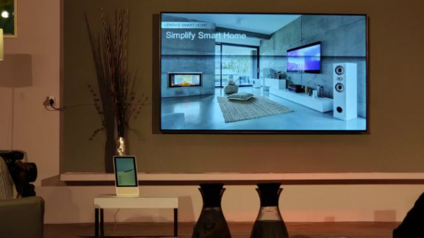 Lenovo Launches Smart Home Devices With Alexa, Google Assistant