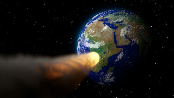 Massive Asteroid Approaching Earth; Should You Worry?