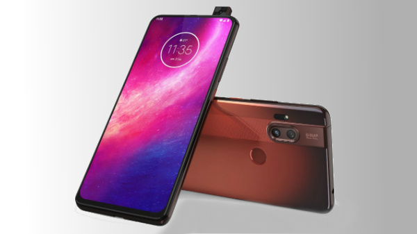 Motorola One Hyper Announced: 32MP Pop-Up Selfie Camera And More