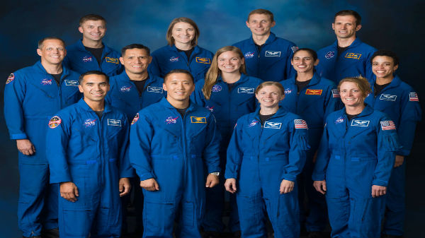 NASA Astronauts For Space Missions Shortlisted