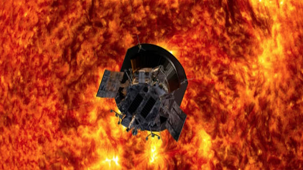 NASA Parker Solar Probe Sets New Record; Inching Closer To Unraveling Sun's Mysteries