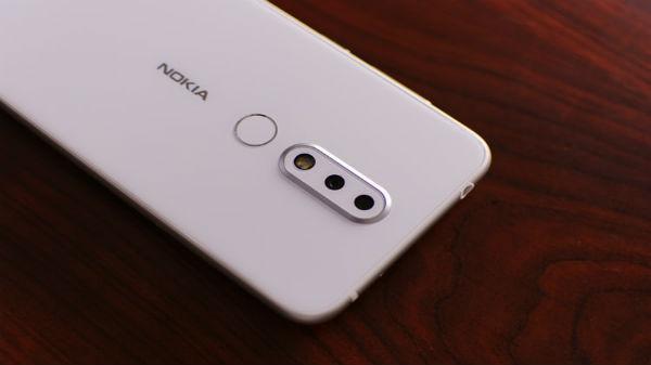 New Nokia Smartphone TA-1213 Gets Bluetooth Certification