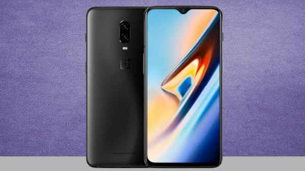 OnePlus 6, 6T Receive Android 10-Based On OxygenOS 10.0.1