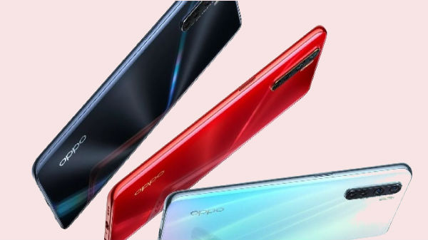 Oppo A91, A8 Debut As Budget Smartphones: Price And Specifications