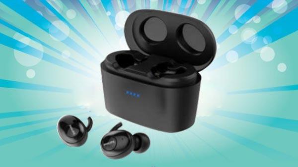 Philips Launches True Wireless In-Ear Headphones