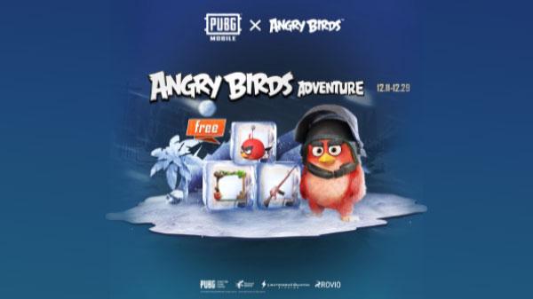 PUBG Mobile New Update Brings Winter Festival, RageGear Mode