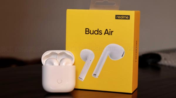 Realme Buds Air Performance Review