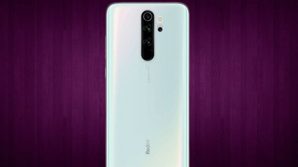 Xiaomi Redmi Note 8 Pro New Variant Shows Up On TENNA