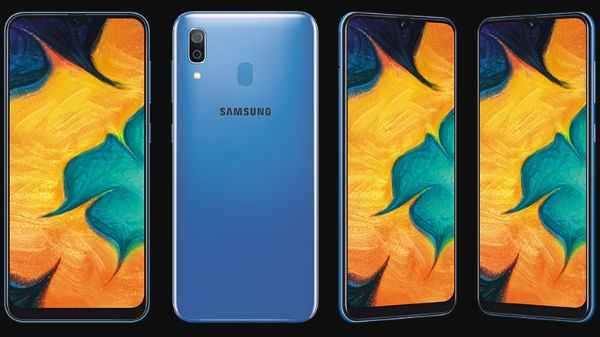 Samsung Galaxy A30s New Model Silently Introduced In India