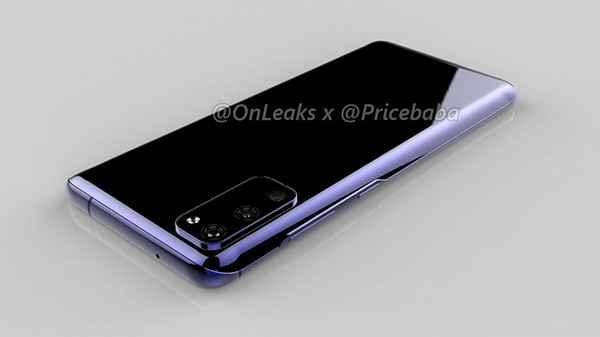 Samsung Galaxy S11 Series, Galaxy Fold 2 Launch Date Leaks Online