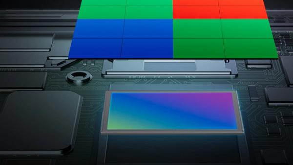 Samsung Showcases Tech Behind Upcoming 144MP Smartphone Camera