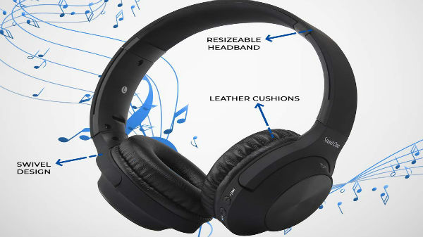 Sound One V10 Headphones Launched In India