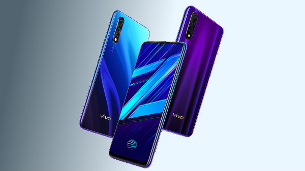 Vivo Z1 Pro, Z1x Available With Rs. 1,000 Discount In India