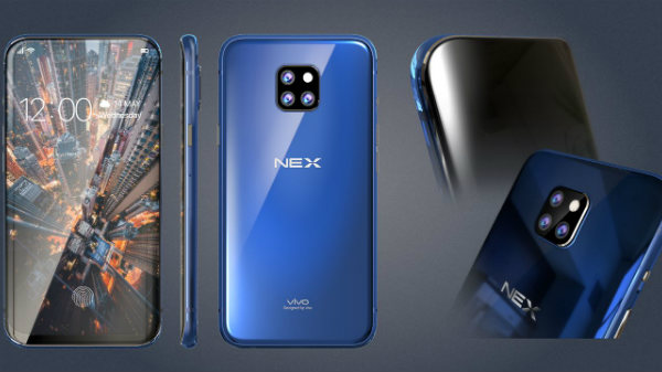 Upcoming Rumoured vivo Smartphones Expecting To Launch in 2020 - Gizbot News