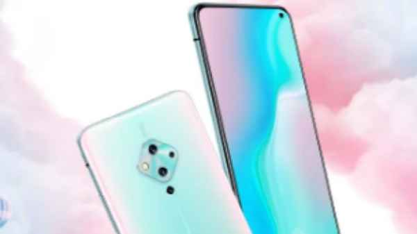 Vivo S1 Pro 8GB RAM To Cost Rs. 19,990 In India: Report