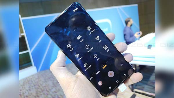 Vivo V17 Spin And Win Offer Lets You Win Another Unit For Free