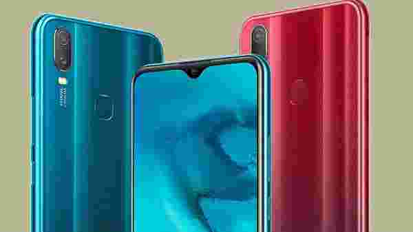Vivo Y11 (2019) With Snapdragon 439 SoC, Dual Cameras Announced