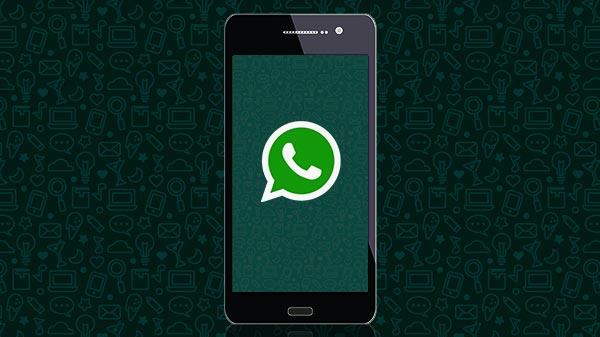 WhatsApp Latest Android Beta Version Gets Dark Mode Changes