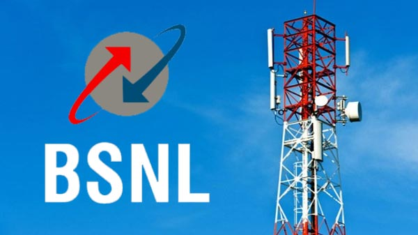 BSNL Launches 4G Services In Mangaluru City