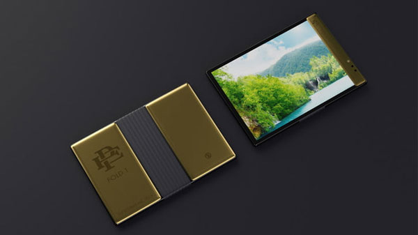 Drug Kingpin Pablo Escobar's Brother Launches Foldable Smartphone; Plans To Take On Apple