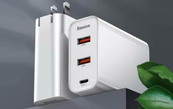 Xiaomi Launches 60W Fast Charger