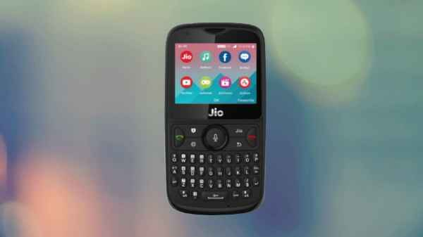JioPhone Lite Feature Phone Sans Internet Support Likely On Cards