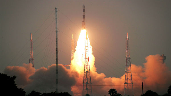 NASA Encourages ISRO To Attempt Again After Chandrayaan-2 Failure