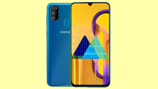 Samsung Galaxy M10s With 15W Fast Charging Gets Discounted Online