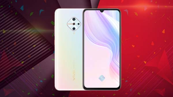 Vivo Y9s With SD Snapdragon 665, Quad Cameras Set-Up Launched