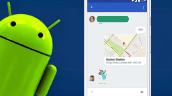 What Is Android RCS Messaging? How To Enable It?