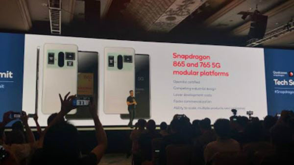 Xiaomi, Nokia, Oppo Confirms To Launch Snapdragon 865-Powered 5G Phones In 2020